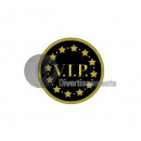 wholesale Drinking Glasses: lot of 6 magnetic sub-glass vip 12cm