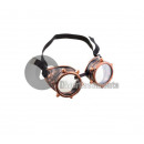 wholesale Drinking Glasses:copper steampunk glasses
