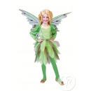 Green fairy costume size 140cm