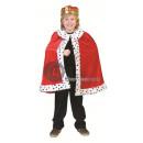King arthur cape child size 140cm