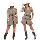 wholesale Skirts: safari costume women size 40/42
