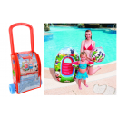 wholesale Aquatics: beach set 3pcs  Mickey trolley canoe armbands e