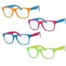 Großhandel Sonnenbrillen:A40218 Sonnenbrille