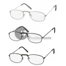 wholesale Glasses: Eyeglasses plastic frame r8110