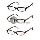 Großhandel Brillen: Brille r8417 Kunststoffrahmen