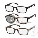 Großhandel Brillen: r8420 Brillen aus Kunststoff