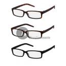 Großhandel Brillen: Brille r8422 Kunststoffrahmen