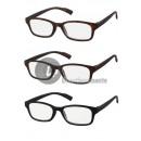 Großhandel Brillen: Brille r8423 Kunststoffrahmen