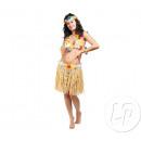 wholesale Skirts:raffia skirt 45cm Tahiti