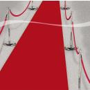 groothandel Tapijt en vloerbedekking:rode loper 4m50 x 60cm