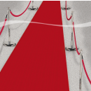 grossiste Tapis & Sols:tapis rouge 4m50 x 60cm