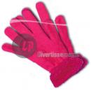Großhandel Handschuhe:Paar neon pink fluo 6180