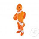 felnőtt bohóc hal plüss jelmez