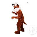 Großhandel Spielwaren:erwachsenes Kostüm fox