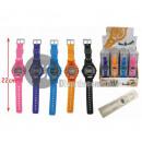Großhandel Armbanduhren: Armbanduhr Digital Mix 22cm