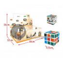 wholesale Parlor Games:cube puzzle 6cm