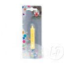 wholesale Children's Furniture: yellow retractable makeup stick