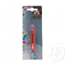 wholesale Children's Furniture: Red retractable makeup stick
