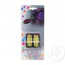 wholesale Make up: blister 6 neon makeup pencils
