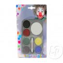 Großhandel Kindermöbel: Wasser  Make-up-Palette  für das Gesicht 7 ...