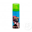 colore fluorescente bomba capelli verdi