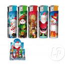 wholesale Lighters:lot 50x Christmas Beagle