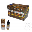 wholesale Food & Beverage: premium pack 15x e-liquid 10ml 5 varieties mix ii