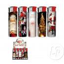 groothandel Aanstekers: veel 50x Kerstman lichter