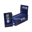 Packet OCB foglie blu ultimate