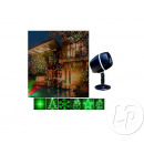 grossiste Photo & Camera: projecteur laser rouge/vert 6 motifs