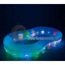 280x157x46cm licht opblaasbaar zwembad