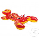 Inflatable lobster riding 213x137cm