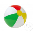 groothandel Sport & Vrije Tijd: Opblaasbare strandbal met plakjes 41 cm