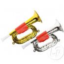 wholesale Pictures & Frames:21cm plastic trumpet MIX