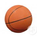 Basketball Gummi Größe 7