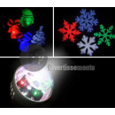 wholesale Consumer Electronics: led's 1w projector 4 colorful mix ...