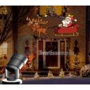 Großhandel Foto & Kamera: LED-Projektor 1 animiertes Bild in Farbmischung