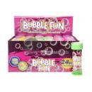 divertimento bolle di sapone da 50 ml
