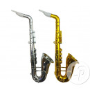 wholesale Music Instruments:saxophone plastic 37cm