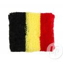 polsband spons België