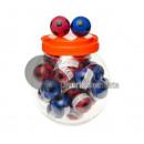 ingrosso Anelli: Pallone da calcio che rimbalza 5 cm