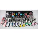 porte-clefs  chaussure de football new
