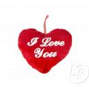 pluszowe serce kocham cię 16cm