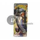 wholesale Toys: Set pirate 4pcs  with saber and telescope