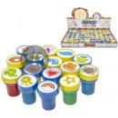 wholesale Toiletries: set of 60 stamps to print mix