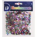 wholesale Children's Furniture: table confetti 5mm multicolor stars
