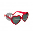 wholesale Glasses:red heart glasses