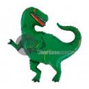 ingrosso Articoli da Regalo & Cartoleria: alluminio mylar balloon dinosauro 105x95cm
