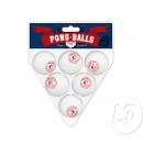 nagyker Kültéri játékok:6 golyónyi sörpálma