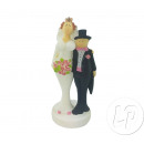 wholesale Candles & Candleholder:candle married 20cm